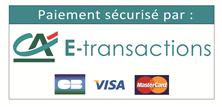 Paiements sécurisés e-transaction