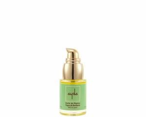 huile de figue de barbarie bio végétale cosmétique ayda