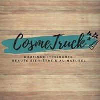 CosmeTruck point de vente