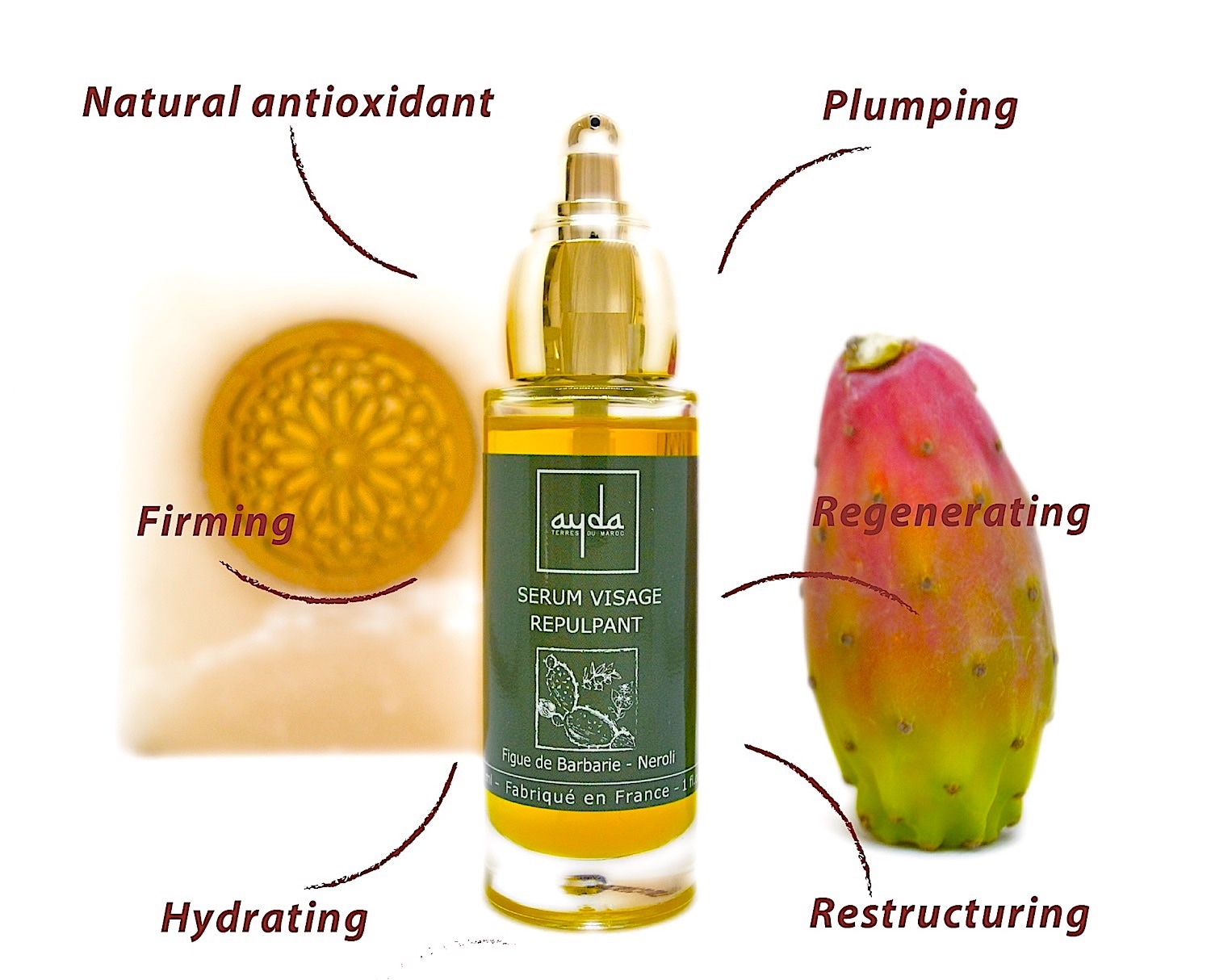 face serum benefits
