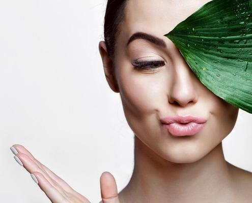rhassoul masque visage