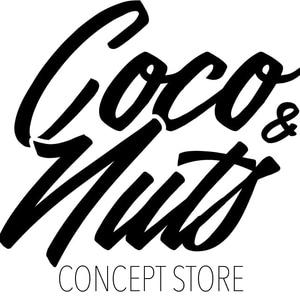 coco-nuts