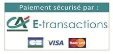 paiements sécurisés crédit agricole