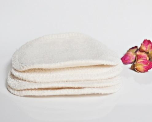 Blanchir cotons lavables