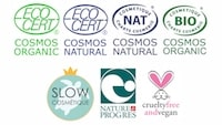 cosmétique bio vegan
