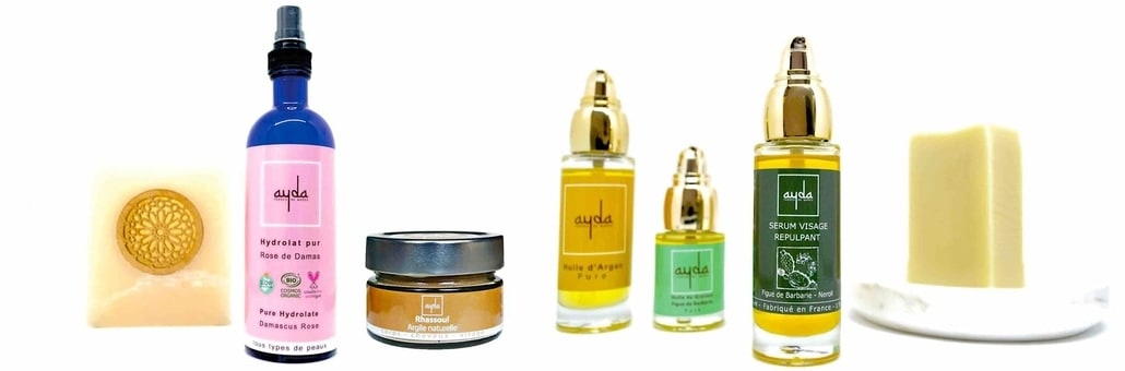 cosmetique-bio-ayda