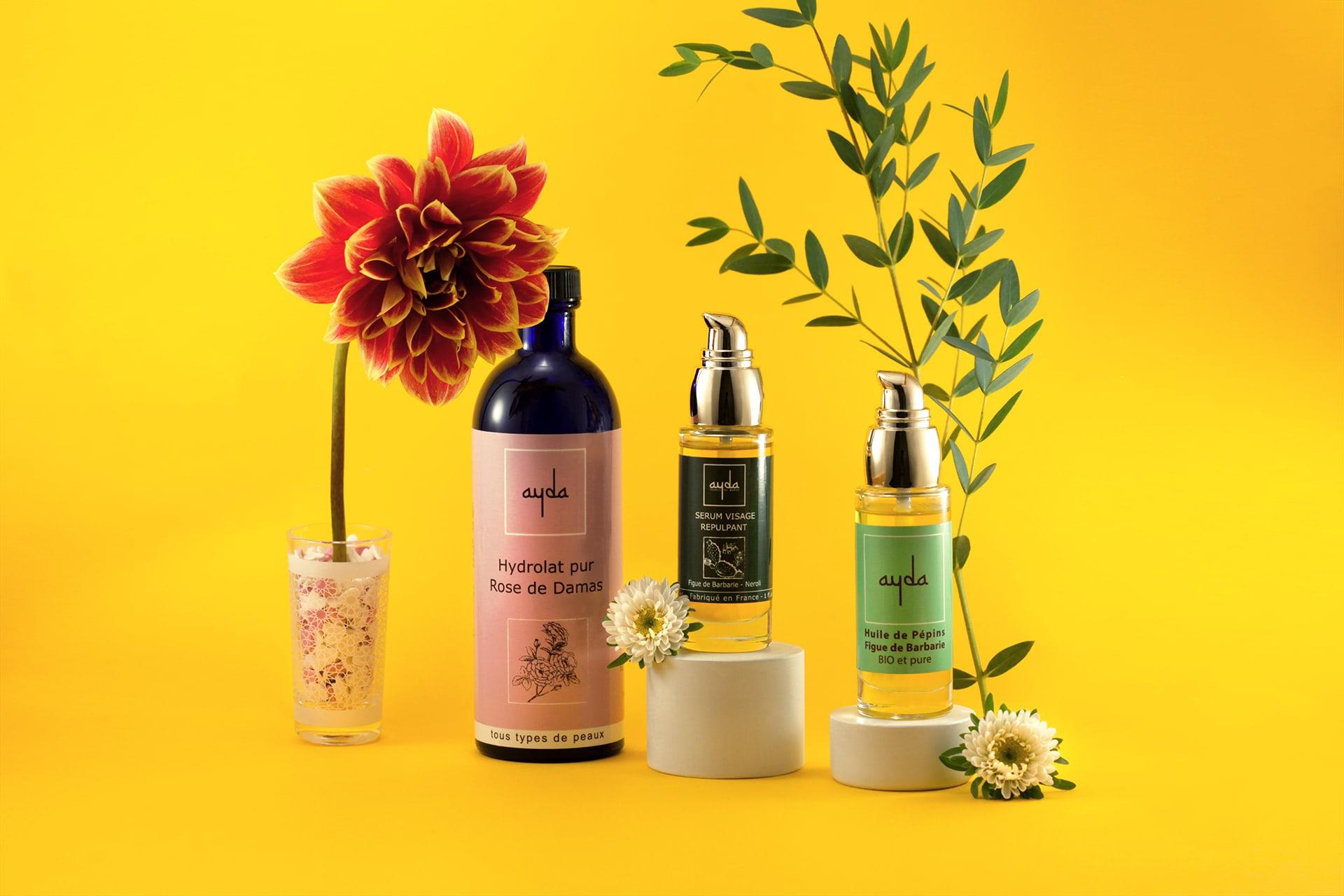 meilleurs produits cosmétiques 2021